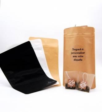 fourniture et remplissage de doypacks